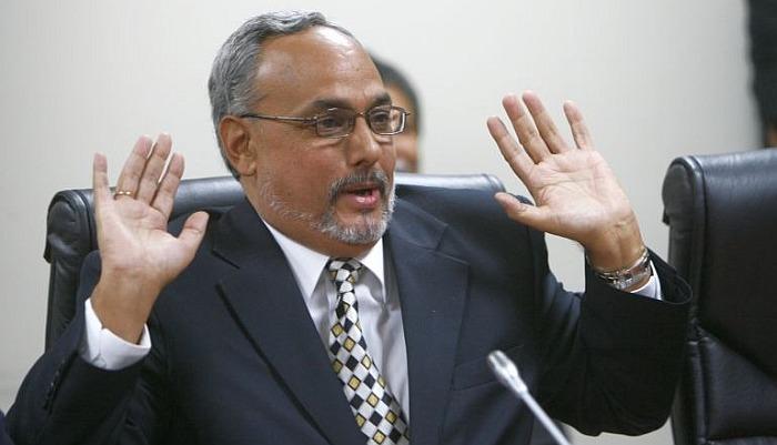 Manuel Burga recurre al TC para bloquear su extradición a los Estados Unidos. (Perú21)
