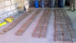 Arequipa: Incautaron más de 200 kilos de cocaína en un almacén [Fotos y video] - Noticias de alfonso quiroz