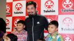 Aldo Miyashiro compartió función exclusiva de 'Calichín' junto a 200 niños de la Teletón - Noticias de miguel iza