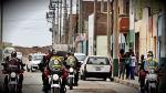 Seguridad ciudadana: Desarticulan 20 organizaciones criminales - Noticias de tolva