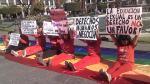 Tribunal Constitucional reconoció que transexuales tienen derecho a pedir cambio de sexo en su DNI - Noticias de psíquicos