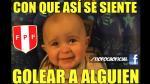Perú vs. Paraguay: Mira mejores memes de la goleada 4-1 sobre el elenco 'guaraní' [Fotos] - Noticias de christian cueva