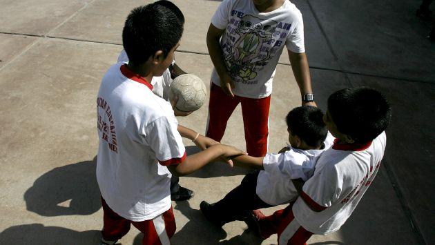 Denuncias de bullying escolar crecen pero atenci n a n es - El bulin de horcajuelo ...