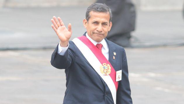 Viejos tiempos. Abogado del expresidente descarta que su patrocinado pretenda fugarse. (Rafael Cornejo)