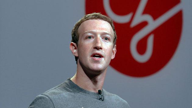 Mark Zuckerberg se presentará en la Cumbre APEC el 19 de noviembre. (Reuters)