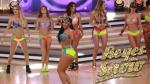 Yahaira Plasencia se coronó como la reina del 'shaky shaky' en 'Reyes del Show' [Video] - Noticias de sandra reyes