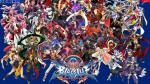 BlazBlue: Central Fiction, uno de los mejores videojuegos de combate - Noticias de mortal kombat