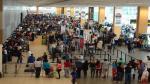 Si vas a utilizar el Aeropuerto Jorge Chávez durante el APEC 2016 debes saber esto - Noticias de aeropuerto internacional jorge chavez