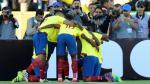 Ecuador goleó 3-0 a Venezuela por las Eliminatorias Rusia 2018 [Fotos y video] - Noticias de jose guerra