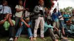 Dirigentes de Saramurillo y Saramuro buscan solución a paro de 75 días - Noticias de lote 192