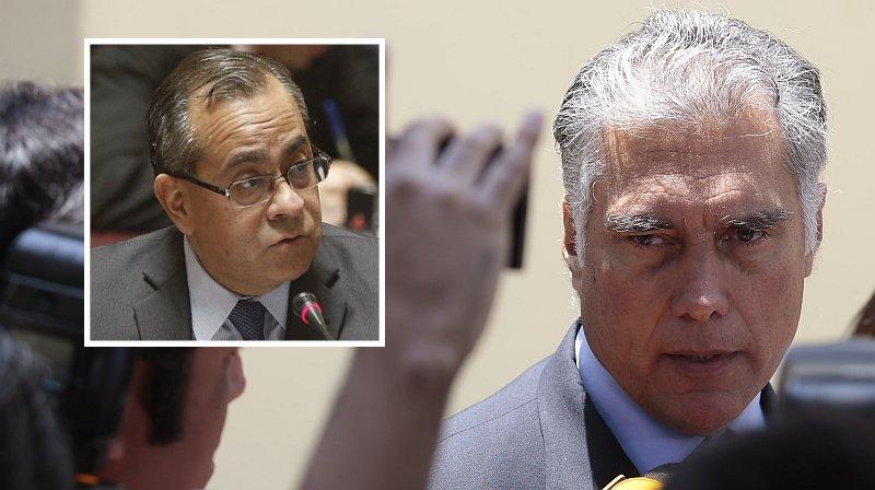Divulgan audio de Francisco Boza sobre el ministro Jaime Saavedra. (Perú21)