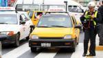 Trujillo: El 31 de diciembre saldrán de circulación 2,685 vehículos - Noticias de jose villanueva