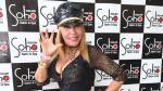 La 'Tigresa del Oriente' se disculpó con la cantante mexicana Belinda - Noticias de cantante argentino