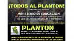 Este grupo de personas se opone a la educación sexual en los colegios del Perú - Noticias de gio infante