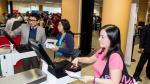 Control migratorio se moderniza con instalación de puertas biométricas - Noticias de aeropuerto internacional jorge chavez