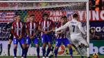 Real Madrid goleó 3-0 al Atlético de Madrid con hat-trick de Ronaldo [Video] - Noticias de diego simeone