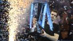Andy Murray se convirtió en el nuevo mejor tenista del mundo tras vencer a Novak Djokovic [Fotos] - Noticias de andy murray