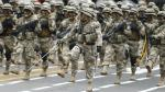 Denuncian que en el Ejército buscaban revivir contratos cancelados por incumplimiento - Noticias de plegable