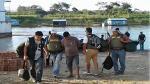 Loreto: Dictaron 9 meses de prisión preventiva contra sujeto por trata de personas - Noticias de luis castilla