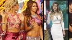 Melissa Loza negó que vaya a reemplazar a Milett Figueroa en 'Reyes del show' [Video] - Noticias de melissa loza