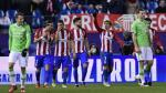 Atlético de Madrid venció 2-0 al PSV Eindhoven por la Champions League [Fotos y video] - Noticias de hector carrasco
