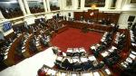 Congresistas critican demora del Gobierno para publicar decretos legislativos - Noticias de javier velasquez quesquen