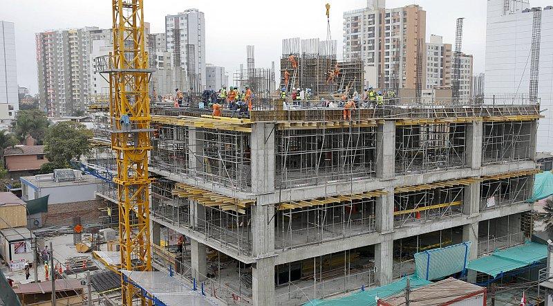 Lima Metropolitana y Callao lideran el Índice de Competitividad Regional 2016. (Perú21)