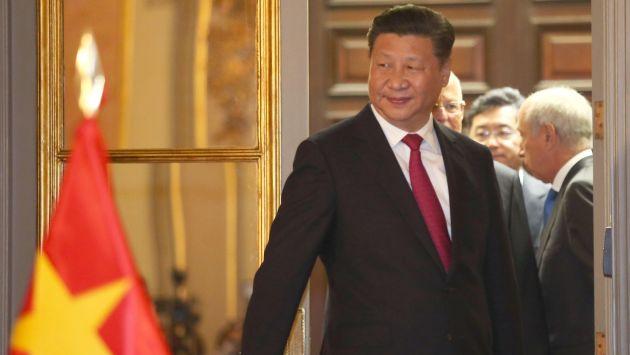 China continuará con acuerdos comerciales pese a negativa de Donald Trump de apoyar el TPP. (EFE)