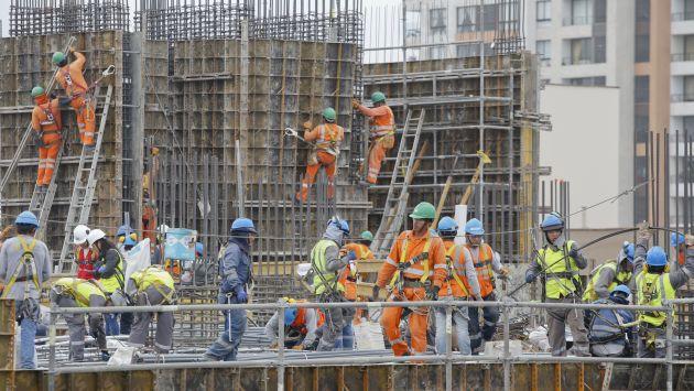 A través de dos estudios elaborados por la OCDE y el MTPE, se identificarán los desafíos del país. (USI)