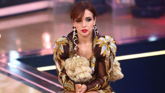 Rosángela Espinoza: 'Discusión en vivo con Yahaira Plasencia fue bochornosa'. (USI)