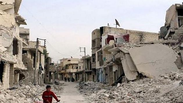 ONU implora que dejen ingresar ayuda humanitaria al este de Alepo, en Siria. (AFP)