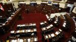 Pleno del Congreso nombró integrantes de comisión que verá el caso Lava Jato - Noticias de victor andres garcia belaunde