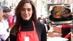Día de Acción de Gracias: Personajes internacionales disfrutan así de este día [Video] - Noticias de emmy rossum