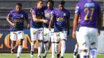 Alianza Lima goleó 4-0 a Comerciantes Unidos y pone un pie dentro de la Copa Sudamericana - Noticias de walter ibanez