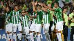 Atlético Nacional empató 0-0 ante Cerro Porteño y clasificó a la final Copa Sudamericana [Fotos] - Noticias de edison silva