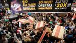 'Black Friday': Así se vive el día de compras frenéticas en varias partes del mundo - Noticias de nancy duenas