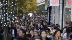 'Black Friday': Así se vive el día de compras frenéticas en varias partes del mundo - Noticias de compras navidenas