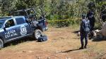 México: Autoridades exhumaron 32 cadáveres y 9 cabezas de fosas clandestinas - Noticias de agencia afp