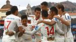 Universitario de Deportes jugará con equipo alterno ante San Martín - Noticias de adrian fernandez