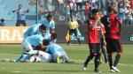 Sporting Cristal venció 3-2 a Melgar y quedó primero en el acumulado [Fotos] - Noticias de franois gallardo