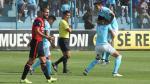 Sporting Cristal venció 3-2 a Melgar y quedó primero en el acumulado [Fotos] - Noticias de liguilla a