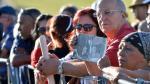 Iniciaron los actos oficiales para despedir a Fidel Castro en Cuba - Noticias de antonio castro