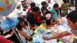 Feria del Libro Infantil y Juvenil se realizará del 8 al 11 de diciembre - Noticias de sbs