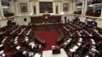 ¿A quién le corresponde la iniciativa legislativa de modificar la Ley Anual de Presupuesto? - Noticias de cesar chacon