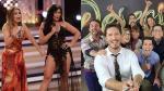 'Reyes del show' o '7 Deseos': ¿Cuál se impuso en el ráting del último sábado? - Noticias de belen estevez