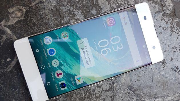 El sistema operativo de Android con que el que fue elaborado es de 6.0. (Difusión)