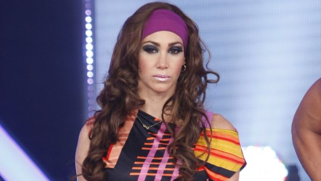Melissa Loza denunció ser víctima de amenazas y extorsión. (USI)