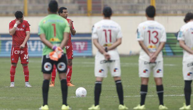 Partidos de semifinales serán este miércoles 30. (Perú21)