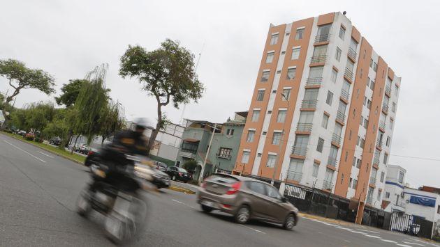 Inversión inmobiliaria en el 2016 ascendió a US$2,975´022,000. (USI)
