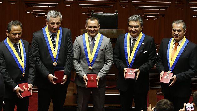 Parlamento Andino debatirá medidas para proteger recursos genéticos y biodiversidad. (Atoq Ramon)